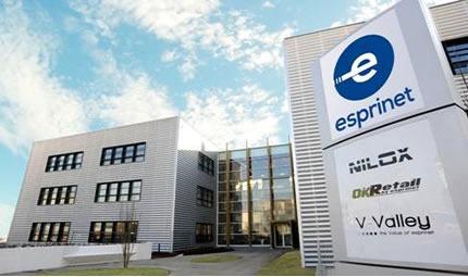 Nuovo assetto per la direzione commerciale di Esprinet