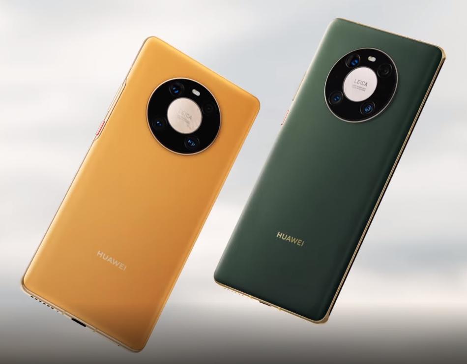 Si allenta il ban su Huawei?